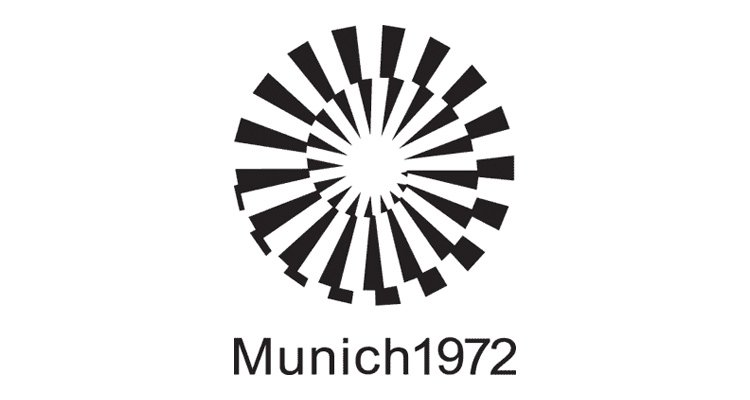 1972 Munich Olympics, Bright Sun, Logo, Ten Random Facts