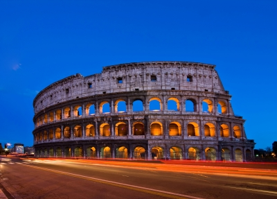 Colosseum, Rome, Building, Ten Random Facts, Free Digital Photos