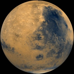NASA, Mars, Ten Random Facts, NSSDC