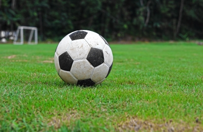 Soccer Ball, Football, Soccer Field, Ten Random Facts, Free Digital Photos
