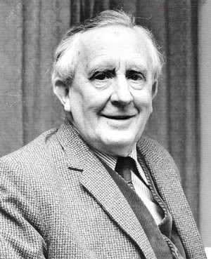 J.R.R. Tolkien, Lord of the Rings, Hobbit, Silmarillian, Poet, Author, Ten Random Facts, Photobucket