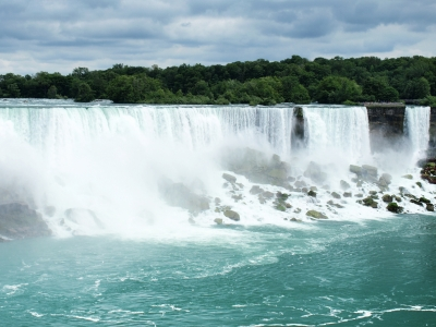 Niagara Falls, America, Ten Random Facts, Free Digital Photos, Ontario, Canada, waterfall,