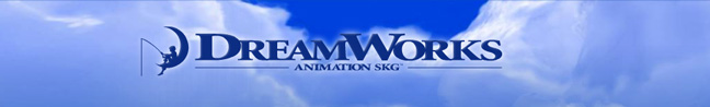 Dreamworks, Animation , Logo, Original, Blue, Cloud, Film, Ten Random Facts