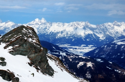 Alps, Mountains, White, Snow, Winter, Many, Rock, Landscape, Ten Random Facts, Free Digital Photos