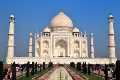 Taj Mahal, Indian, Palace, Muslim, Tomb, Asia, Ten Random Facts, Free Digital Photos