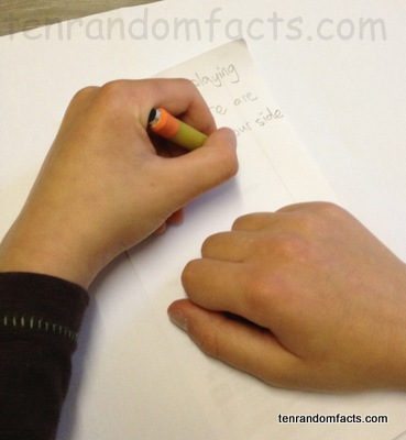 left handedness and thumb 25 facts about left handed people - from the scientific, to the interesting, to the downright bizarre click here to read.