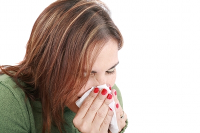 Common Cold, Blowing Nose, Sick, Women, Tissue, Ten Random Facts, Free Digital Photos