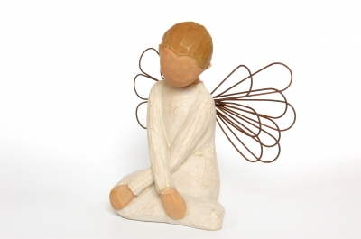 Christmas Angel, wood, Crossed hands, White, Free Digital Photos, Ten Random Facts