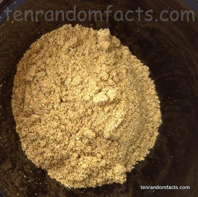 Cumin, Ground, Yellow, Powder, Ten Random Facts, spice, Cummin,