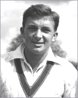 Richie Benaud, 1956, Young, Old, Cricket, Ten Random Facts, Wikimedia Commons, Australia