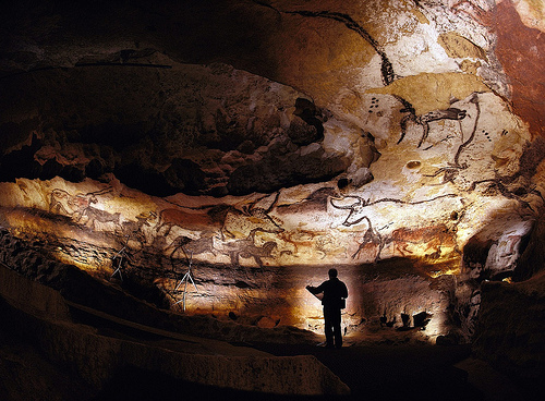 Lascaux Cave, Cave Painting, Trivia, Random, Facts, Ten Random Facts, Old, Prehistory