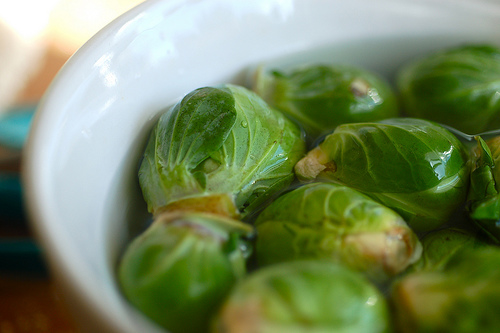 Brussels Sprouts, Trivia, Ten Random Facts, Green, Food, Vegetable, Soaking, Bowl, Multiple