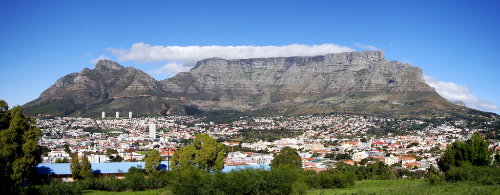 Table Mountain, Trivia, Ten Random Facts, South Africa, Capetown, Rocks, City, Nature
