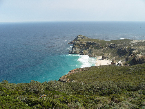 Cape of Good Hope, Water, Africa, Rocks, Trivia, Ten Random Facts, Place, Head