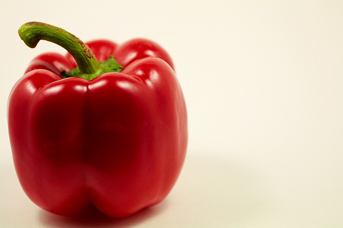 Capsicum, Vegetable, Trivia, Ten Random Facts, Red, Bell Pepper, Green, Vivid, Healthy