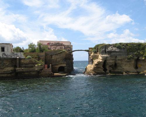 Gaiola Island, Ten Random Facts, Trivia, Place, Cursed, Haunted, Italy, Villa, Abandoned
