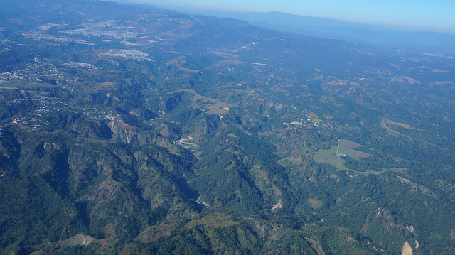 Guatemala, Aerial, Trivia, Ten Random Facts, Country, Mountain, Australia, Place
