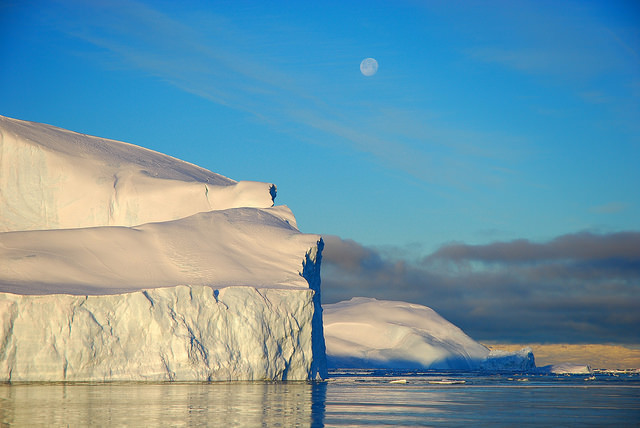 Ilulissat Icefjord, Trivia, Ten Random Facts, Place, Greenland, Glacier, Sunset, Beautiful, Stunning