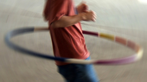 Hula Hoop, Trivia, Ten Random Facts, Toy, Invention, Spinning, Hooping, Twirling, Motion, Boy