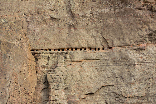 Mustang Cave, Trivia, Ten Random Facts, Rock, Face, Himalayas, Nepal, Place