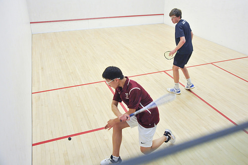 Squash (Sport), Trivia, Ten Random Facts, Game, Singles, Male, School, Trivia