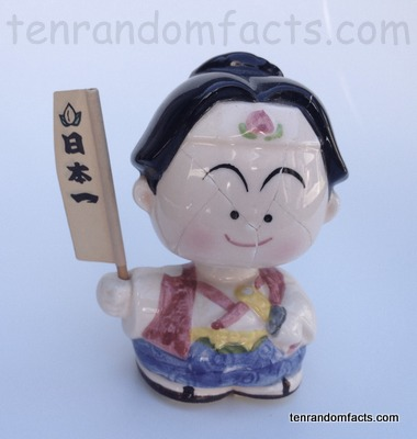 Bobblehead, Trivia, Ten Random Facts, Invention, Toy, Novelty, Figure, Statue, Japanese, Porcelain