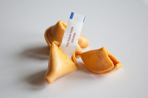 Fortune Cookie, Trivia, Ten Random Facts, Biscuit, Chinese, Success, Open, Paper